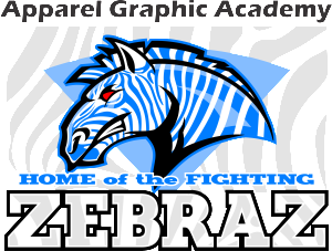 apparel graphic academy