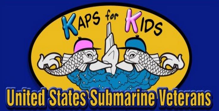 Kaps For Kids