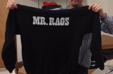 Mr. Rags